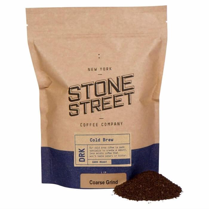 Stone Street Cold Brew Coffee Reserve