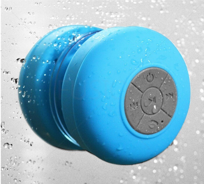 SoundBot SB510 HD Water Resistant Bluetooth 3.0 Speaker