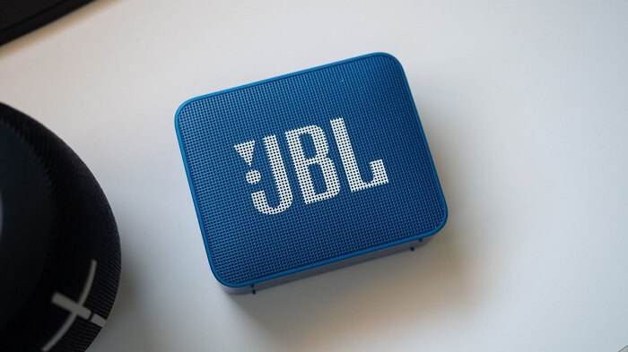 JBL GO2 BT Shower Speaker