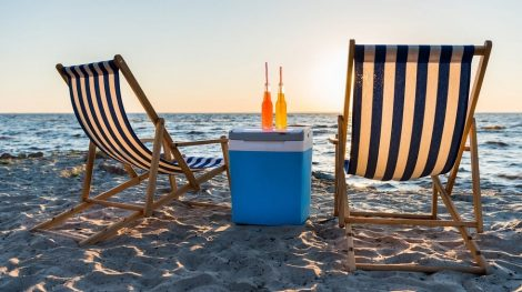 The Best Outdoor Coolers of 2021 to Keep Your Drinks Chilled