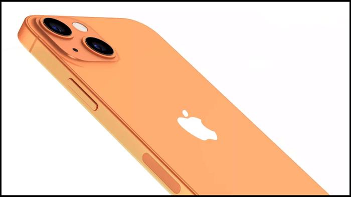 Latest Apple smartphones