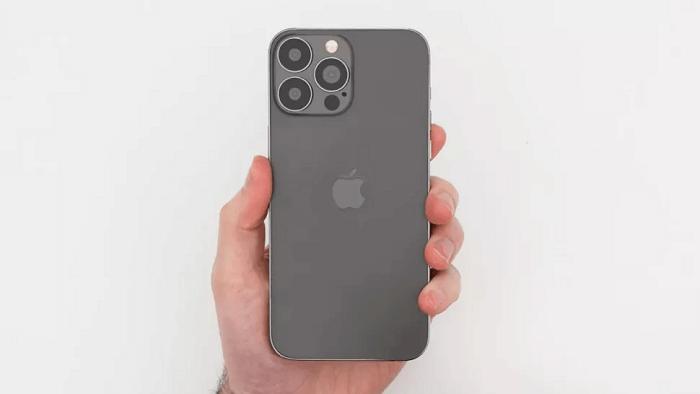 iPhone 13 price